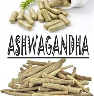 ASHWAGANDHA Everything you need to know about Ashwagandha English Edition 322x330 - ASHWAGANDHA: Everything you need to know about Ashwagandha (English Edition)