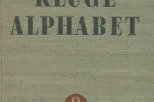 Das kluge Alphabet Konversations-Lexikon in zehn Bänden Achter Band Pforzheim-Schlafbeere